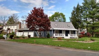 6 Sequassen Road, Farmington, CT 06032 - MLS#: 170145683