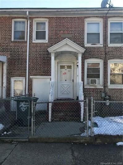 84 Asylum Street, Bridgeport, CT 06610 - MLS#: 170145693
