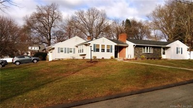 75 Live Oak Lane, Meriden, CT 06450 - MLS#: 170145900