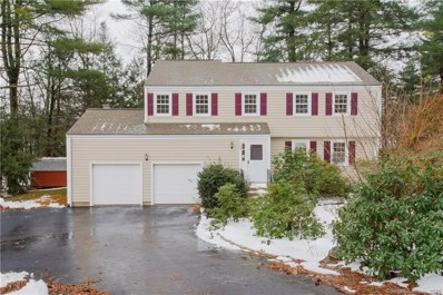 121 Deepwood Drive, Avon, CT 06001 - MLS#: 170145925