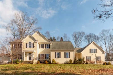 1 Evergreen Lane, Oxford, CT 06478 - MLS#: 170146099