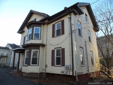 9 Gladwin Place, Meriden, CT 06451 - MLS#: 170146172