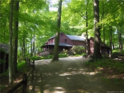 3 Riley Creek Trail, New Milford, CT 06776 - MLS#: 170146205