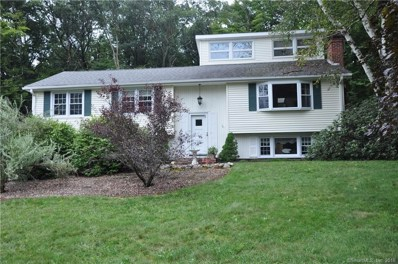 60 Hurlburt Street, Glastonbury, CT 06033 - MLS#: 170146240
