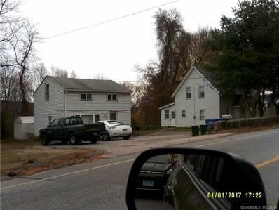 741 Route 32 UNIT 2, Montville, CT 06382 - MLS#: 170146397