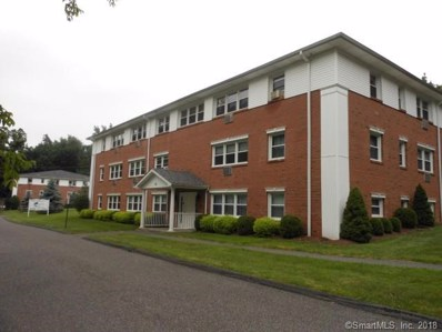 16 Fordyce Court UNIT 12, New Milford, CT 06776 - MLS#: 170146579