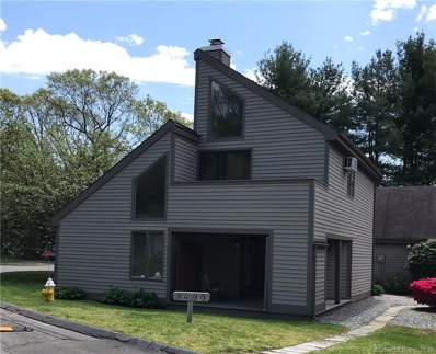 15 Yankee Glen Road UNIT 15, Madison, CT 06443 - MLS#: 170146637
