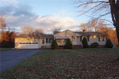 5 Curtis Court, North Haven, CT 06473 - MLS#: 170146779