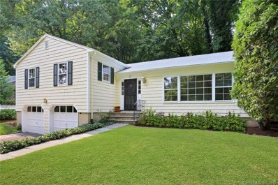 17 S Mallard Drive, Greenwich, CT 06830 - MLS#: 170146846