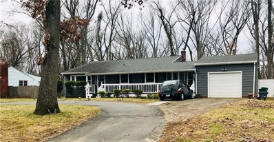 10 Lawncrest Drive, North Haven, CT 06473 - MLS#: 170147002