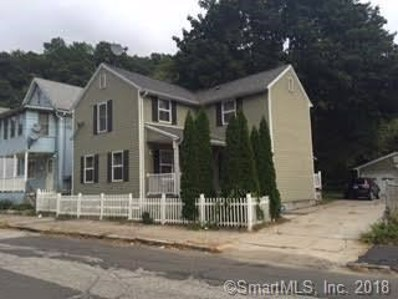 18 Smith Street, Ansonia, CT 06401 - MLS#: 170147170