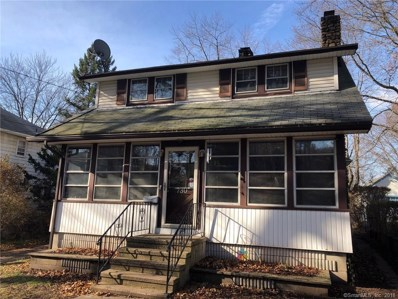 730 Woodward Avenue, New Haven, CT 06512 - MLS#: 170147300
