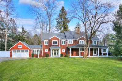 14 Red Coat Road, Westport, CT 06880 - MLS#: 170147336
