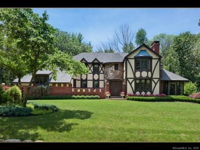 75 Peck Hill Road, Woodbridge, CT 06525 - MLS#: 170147457