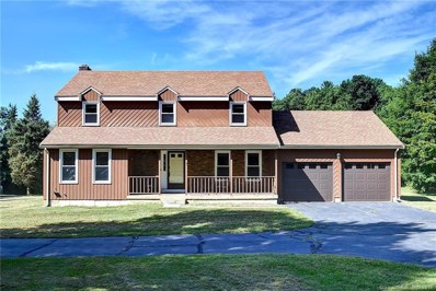 61 Weir Street, Glastonbury, CT 06033 - MLS#: 170147462