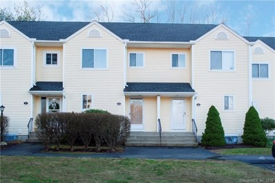 84 Stoneheights Drive UNIT 84, Waterford, CT 06385 - MLS#: 170147657