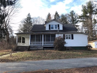 38 Williams Street, Griswold, CT 06351 - MLS#: 170147714