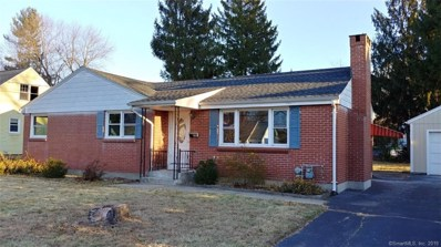 147 Hartford Avenue, Newington, CT 06111 - MLS#: 170147741
