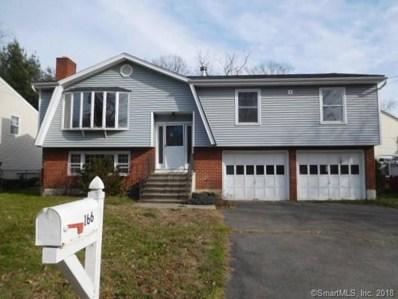 166 Sunrise Terrace, Bridgeport, CT 06606 - MLS#: 170147980