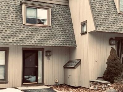 59 Crocus Lane UNIT 59, Avon, CT 06001 - MLS#: 170147994