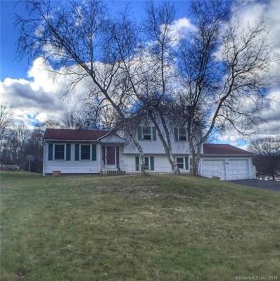 3 White Birch Circle, Bloomfield, CT 06002 - #: 170148009