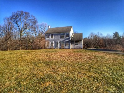 5 Glen Hollow, East Granby, CT 06026 - MLS#: 170148010