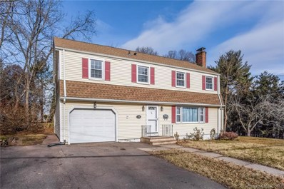 36 Westmoreland Drive, West Hartford, CT 06117 - MLS#: 170148152