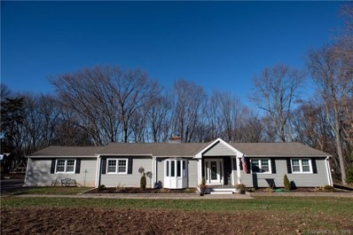 47 Carriage Drive, Cheshire, CT 06410 - MLS#: 170148160