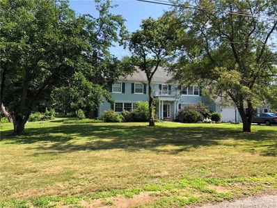 9 Maple Lane, Thompson, CT 06277 - MLS#: 170148309