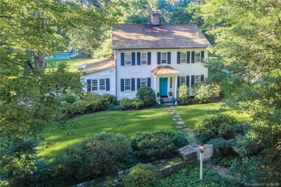 43 Red Coat Road, Westport, CT 06880 - MLS#: 170148356