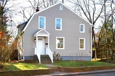 57 Capen Street, Windsor, CT 06095 - MLS#: 170148366