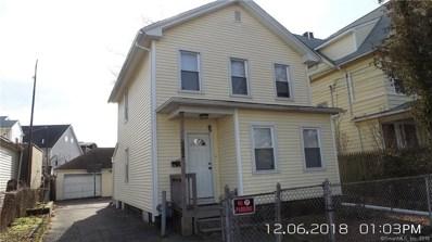 582 Stillman Street, Bridgeport, CT 06608 - MLS#: 170148413