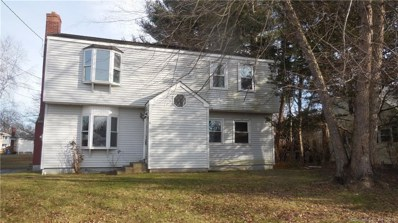 6 Berger Road, Vernon, CT 06066 - MLS#: 170148491