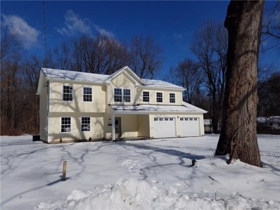 35 Banfield Lane, Bloomfield, CT 06002 - MLS#: 170148860