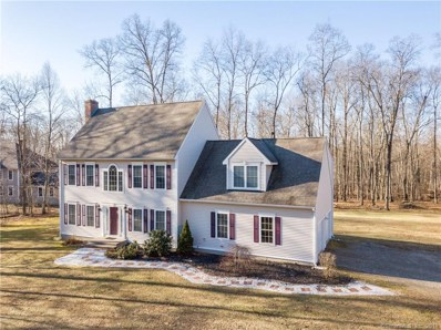16 Wood Fern Way, Andover, CT 06232 - MLS#: 170148880