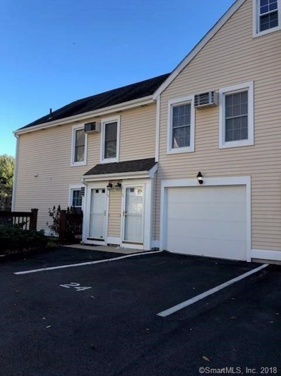 54 Rope Ferry Road UNIT B24, Waterford, CT 06385 - MLS#: 170148978