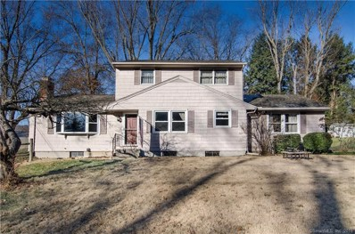 21 Wynding Hills Road, East Granby, CT 06026 - MLS#: 170149192