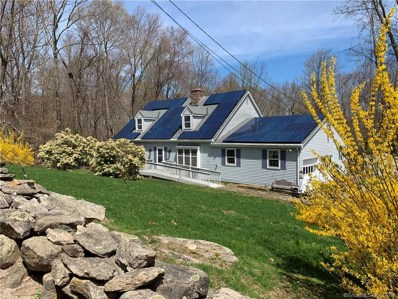 694 Little City Road, Haddam, CT 06441 - MLS#: 170149342