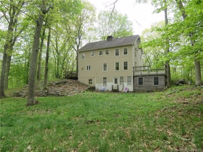 24 Dinglebrook Lane, Newtown, CT 06470 - MLS#: 170149362
