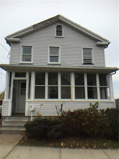 184 Lexington Avenue, New Haven, CT 06513 - MLS#: 170149500