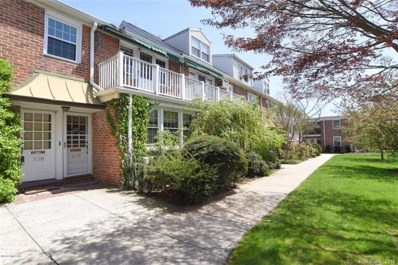108 Putnam Park UNIT 108, Greenwich, CT 06830 - MLS#: 170149519