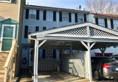 67 Rising Trail Drive UNIT 67, Middletown, CT 06457 - MLS#: 170149921