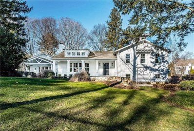 114 Elm Place, New Canaan, CT 06840 - MLS#: 170149970