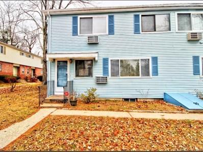 247 Vine Street UNIT 5, Hartford, CT 06112 - MLS#: 170150038
