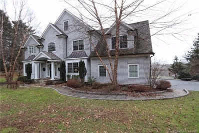 139 High Meadow Road, Fairfield, CT 06890 - MLS#: 170150040