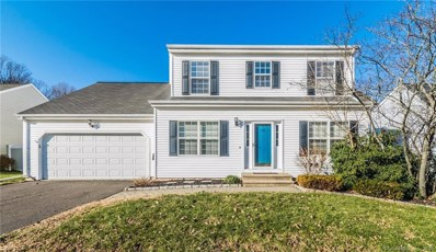 38 Timothy Drive, Middletown, CT 06457 - MLS#: 170150047