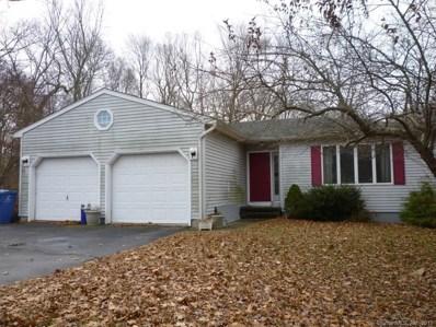 732 Old Colchester Road, Montville, CT 06382 - MLS#: 170150147