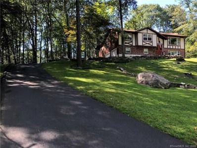 36 Flax Hill Road, Brookfield, CT 06804 - MLS#: 170150203