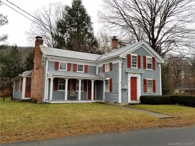 45 Wickett Street, New Hartford, CT 06057 - MLS#: 170150261