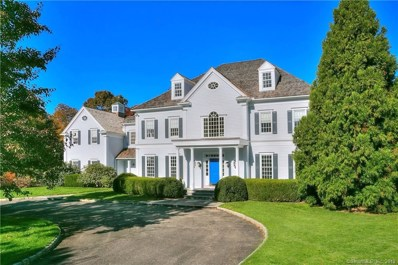 91 Dunning Road, New Canaan, CT 06840 - MLS#: 170150678